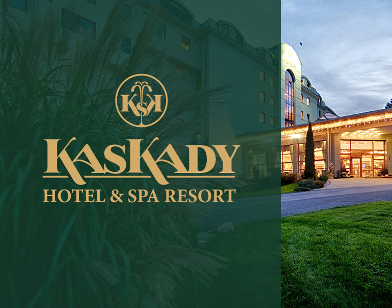 Kaskady Hotel & Spa Resort